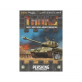 TANKS US Pershing / Super Pershing Erweiterungspack (DE)