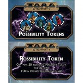 TORG Eternity Possibility Chips