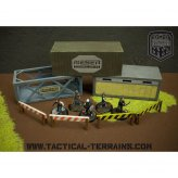Tactical Terrains Containerset (28mm)