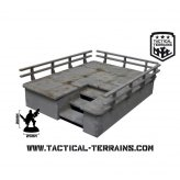 Tactical Terrains Plattform (28mm)