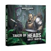 Taker of Heads (Audiobook) (EN)