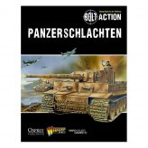 Bolt Action Panzerschlachten (Tank War) (DE)