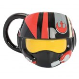 ** % SALE % ** Tasse Star Wars Episode VIII 3D Resistance...