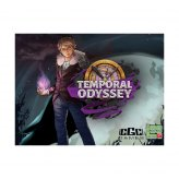 Temporal Odyssey (Boxed Card Game) (EN)