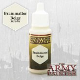 The Army Painter: Paint Brainmatter Beige (18ml Flasche)