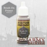 The Army Painter: Paint Brush-on Primer (18ml Flasche)