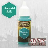 The Army Painter: Paint Elemental Bolt (18ml Flasche)