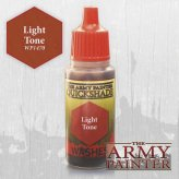 The Army Painter: Paint Light Tone (18ml Flasche)