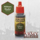 The Army Painter: Paint Military Shader (18ml Flasche)