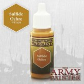 The Army Painter: Paint Sulfide Ochre (18ml Flasche)