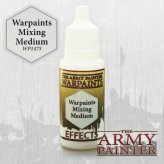 The Army Painter: Paint Warpaints Mixing Medium (18ml Flasche)