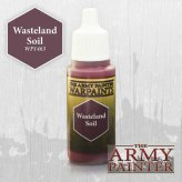 The Army Painter: Paint Wasteland Soil (18ml Flasche)