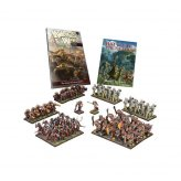 The Battle of the Glades: Two Player Battle Set (EN)