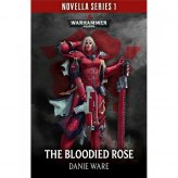 The Bloodied Rose PB Novel (EN)