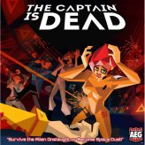 The Captian is Dead (EN)