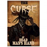 The Curse of Dead Mans Hand Source book & Card Deck (EN)