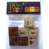 The Duke: Robin Hood Expansion Pack (ENGLISCH)