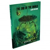 The End of the World - Alien Invasion (ENGLISCH)