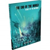 The End of the World - Revolt of the Machines (EN)