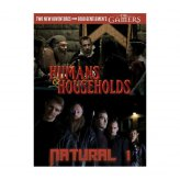 The Gamers: Humans & Households / Natural One DVD (ENGLISCH)