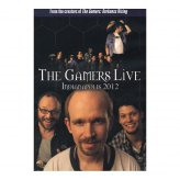 The Gamers Live (Indianapolis 2012) [EN] *noch 2 Stk!
