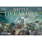 The Hobbit - The Battle of the Five Armies Boardgame...