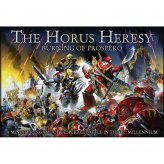 The Horus Heresy: Burning of Prospero (DE)