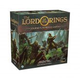 The Lord of the Rings: Journeys in Middle-Earth Board Game (EN)