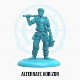 The Navigators Guild: Alternate Horizon