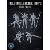 The Other Side - Field Intelligence Corps (EN)