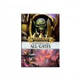 The Realmgate Wars: All-gates (HC) (DE)