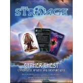 The Strange: Cypher Chest (ENGLISCH)