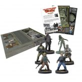 The Walking Dead: All Out War - Made to Suffer Expansion...