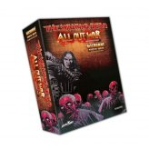 The Walking Dead: All Out War - Michonne, Vengeful Hunter...