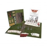 The Walking Dead Miniatures Game - Miles Behind Us...