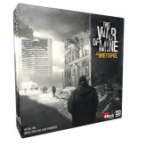 This War of Mine: Das Brettspiel (DE)