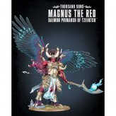 Thousand Sons Magnus the Red (43-34)