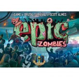 Tiny Epic Zombies Retail (EN)
