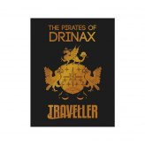 Traveller The Pirates of Drinax Slipcase (EN)
