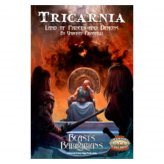 Tricarnia - Land of Princes and Demons - Savage Worlds...