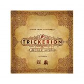 Trickerion: Legends of Illusion (EN)