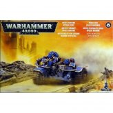 Trike der Blood Angels (48-20)