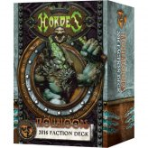 ** % SALE % ** Trollbloods 2016 MK III Faction Deck (EN)