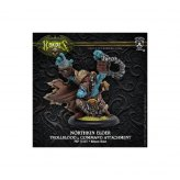 Trollbloods Northkin Elder Trollblood Command Attachment...