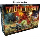 Twilight Imperium 4 Edition (DE) *stationärer Verkauf*