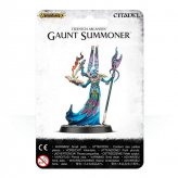 Tzeentch Arcanites Gaunt Summoner (83-78)