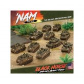 US Blackhorse Army Box (EN)