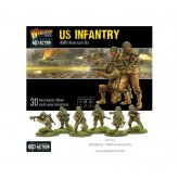 US Infantry American GIs