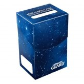 Ultimate Guard Mini Card Case 60+ Mystic Space Edition