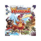 Ultimate Warriorz (DE|EN|FR|NL|CH|PL)